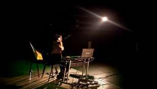 Concert Madalin Luca - FOLKLORTRONIK