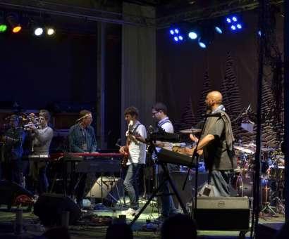 Garana Jazz Festival 2015 - a patra zi - prima parte - insemnari de spectator